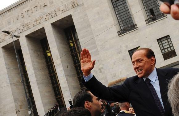 Processi Berlusconi, la Cassazione non concede il trasferimento