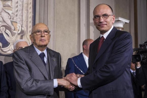 Governo Letta, sciolta la riserva, ecco i 21 ministri