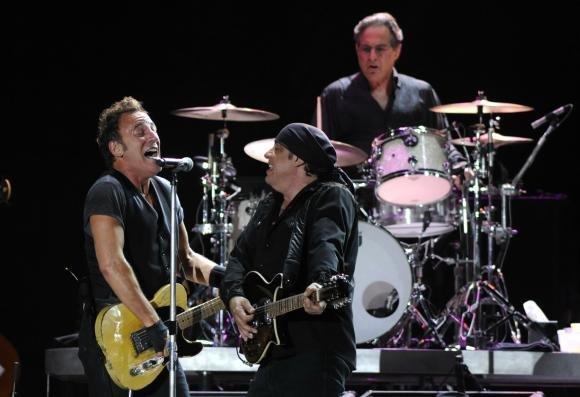 Bruce Springsteen in Italia: il tour italiano del Boss parte da Napoli