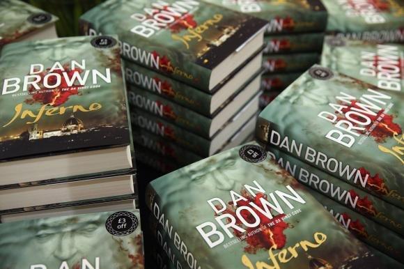 Inferno, il nuovo libro di Dan Brown ambientato a Firenze