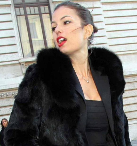 Sara Tommasi, nuovo film hard con l'ex Gf Nando Colelli