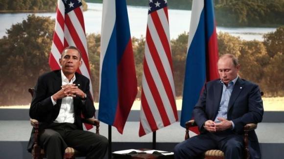 G8, Obama e Putin divisi sulla Siria