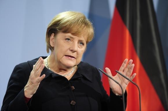 Angela Merkel: più riforme strutturali nell'Unione Europea