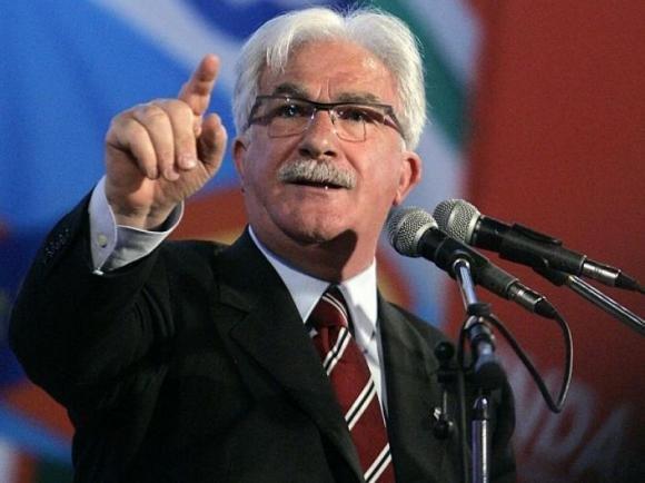 Raffaele Bonanni: per Italia serve choc fiscale