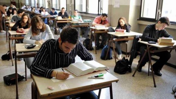 Maturità 2013, oggi è il giorno della prima prova per mezzo milione di studenti