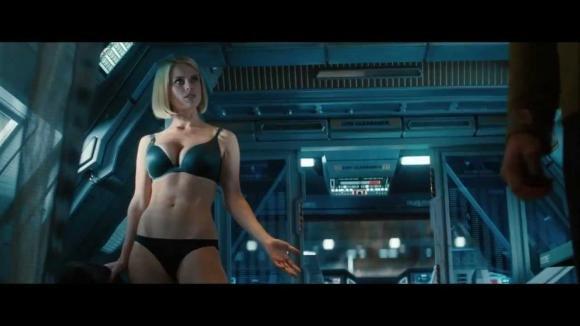 Star Trek – Into Darkness: una settimana all'uscita in Italia