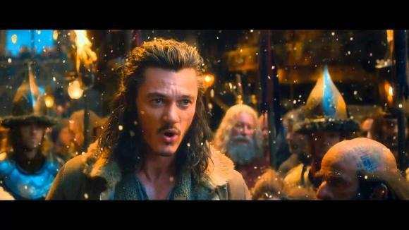 Lo Hobbit – La desolazione di Smaug: arriva il trailer italiano