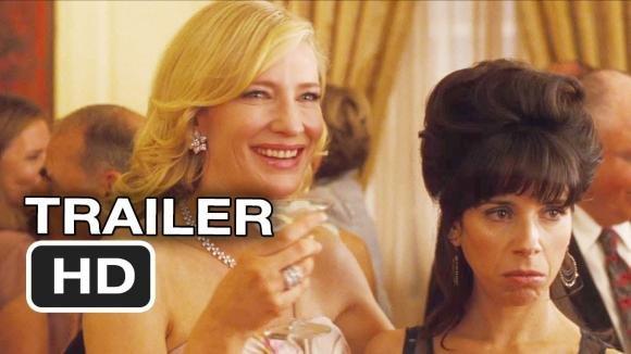 Blue Jasmine: primo trailer dell'ultimo film di Woody Allen