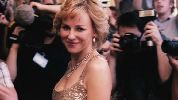 Diana: arriva il film sulla principessa di Galles