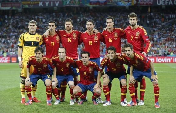 Spagna-Brasile sarà la finale della Confederations Cup 2013!