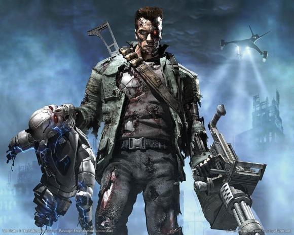 Terminator 5 previsto per il 2014?