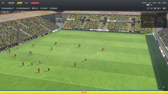 Football Manager 2014 in arrivo anche su Linux