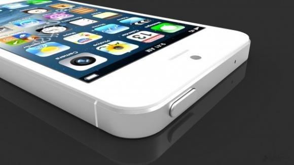iPhone 5S avrà il sensore di impronte digitali
