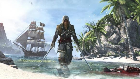 Assassin's Creed 4: Black Flag, in uscita a novembre