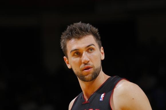 Nba, Andrea Bargnani ai New York Knicks