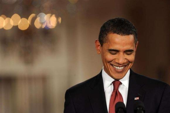 Obama è leader il più seguito su Twitter davanti al Papa