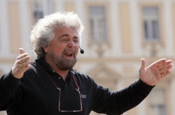 L'incontro tra Napolitano e Grillo slitta alla prossima settimana