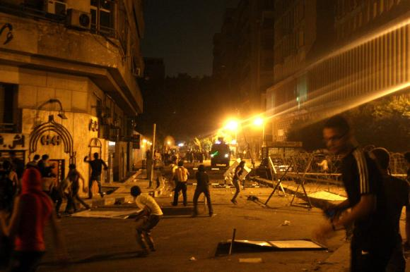 Egitto: scontri tra esercito e Fratelli Musulmani, 42 morti