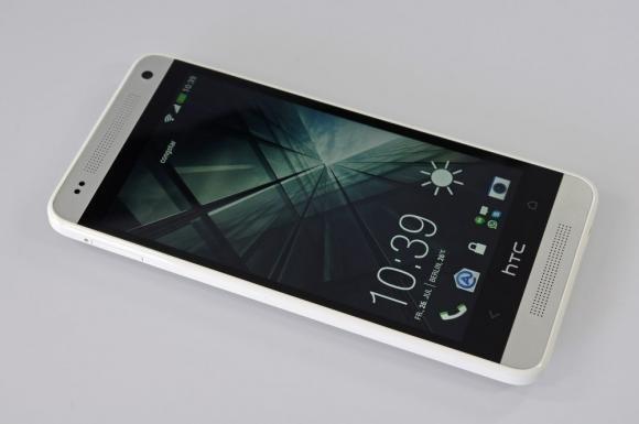 HTC One Mini, in vendita da settembre