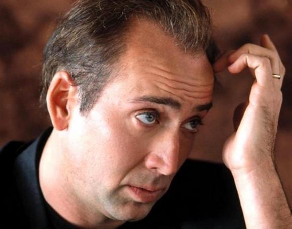 Nicolas Cage sarà in Lost Melody