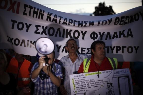 Grecia: si dimettono 25 sindaci macedoni per protesta