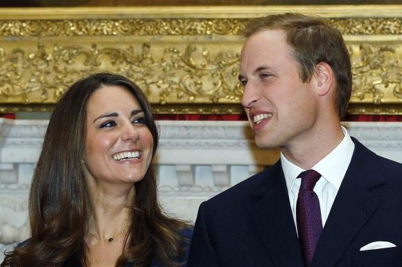 Royal baby in arrivo, Kate e William quasi genitori