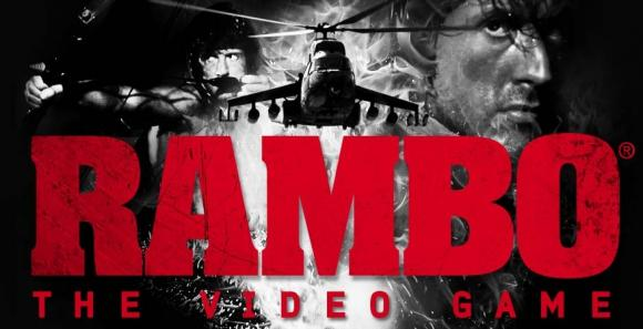 Rambo: The Video Game, disponibile in rete il reveal trailer