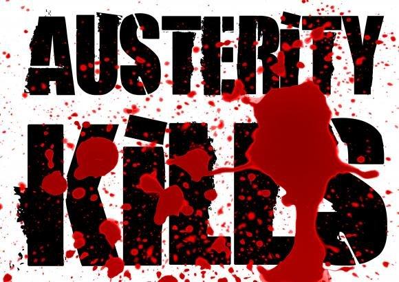 Spagna: l'austerità mette a rischio la vita