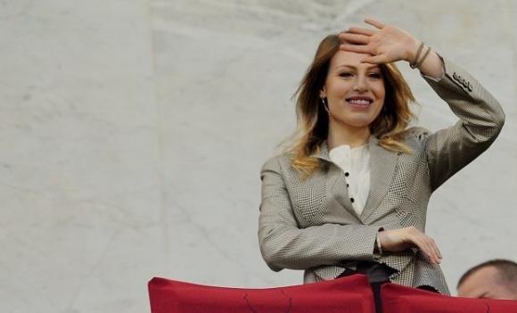 Barbara Berlusconi ha già un altro