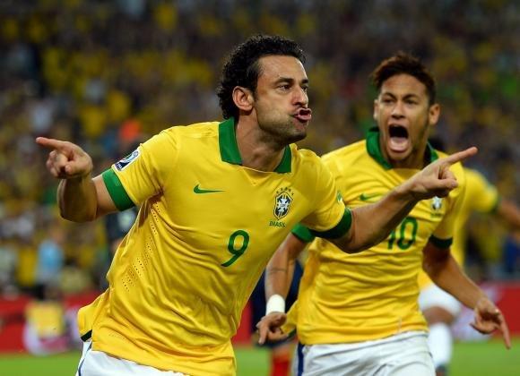 Brasile-Spagna 3-0! E' trionfo verdeoro al Maracanà