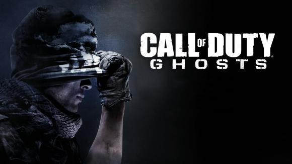 Call of Duty: Ghosts, in uscita il 5 novembre