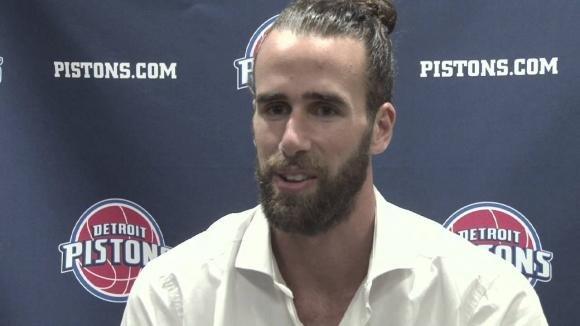 Datome ai Pistons. Sbarca il quarto italiano in NBA