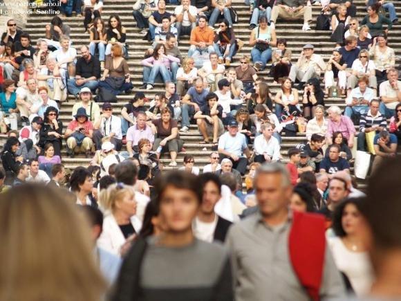 Italia: disoccupazione in aumento, ma anche UE non scherza