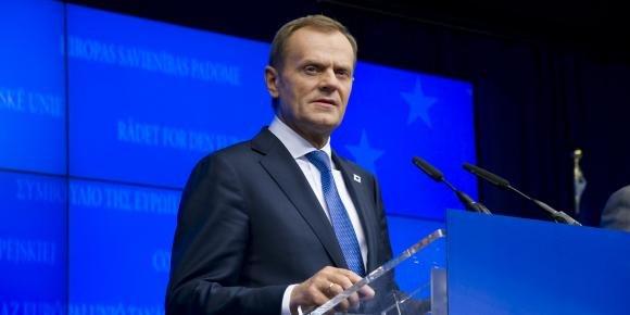 Donald Tusk: Polonia non pronta per l'Eurozona