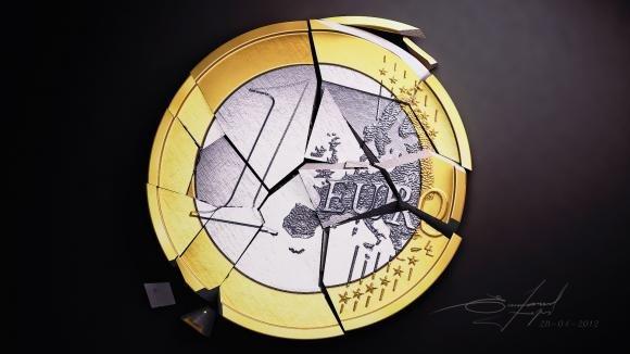Italia: qualche buona ragione per uscire dall'Euro