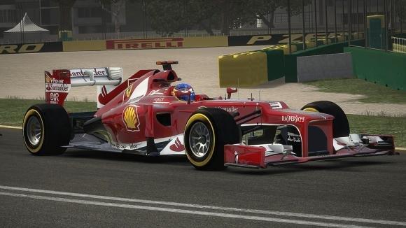 F1 2013: uscita in autunno per PC, PlayStation 3 e Xbox 360