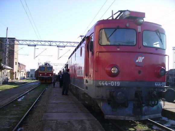 Croazia: privatizzazione delle Ferrovie Statali