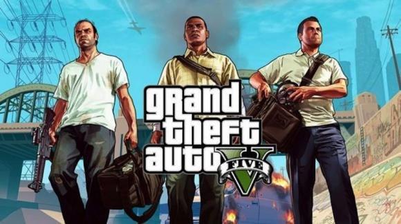 Grand Theft Auto 5 uscita confermata a settembre