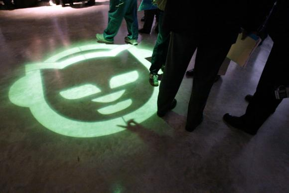 Napster sbarca in Italia con lo streaming musicale