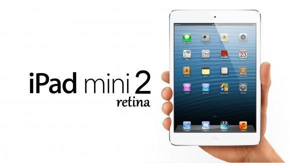 Mini ipad 2, uscita rinviata per problemi col display Retina