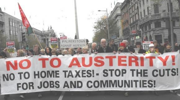 Irlanda: dovete fare più riforme strutturali, ve lo chiede la Troika