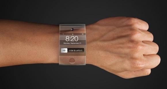 iWatch, Apple lancerà l'orologio intelligente