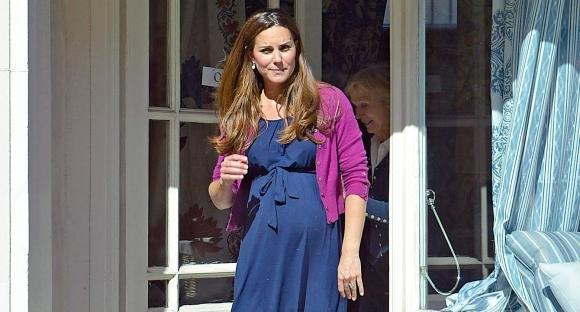 Kate, la Principessa low cost