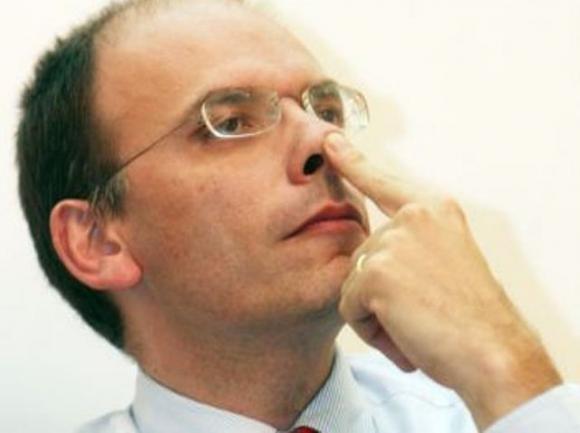 """Letta: """"L'Euro è un successo, lo prova la Lettonia"""". Satira, allucinazione o bieco cinismo?"""