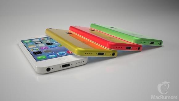 iPhone 5C, ecco il nome dell'iPhone low cost