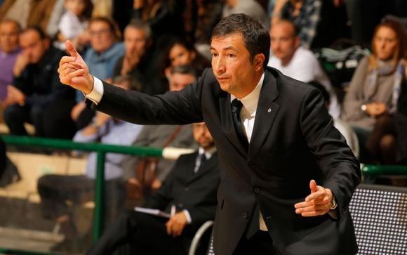 Basket, Luca Banchi è il nuovo allenatore dell'Olimpia Milano