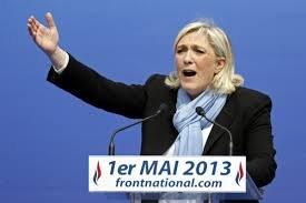 Le Pen: tornare al franco e distruggere l'euro