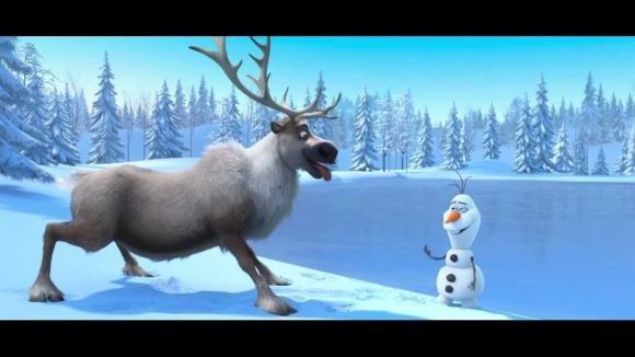 Frozen – Il regno di ghiaccio: esce il teaser trailer del prossimo film della Disney