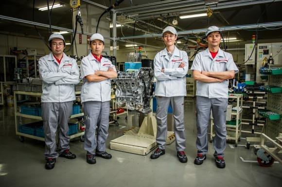 "Nissan GT-R, la maestria artigianale dei ""takumi"" dietro ad ogni motore"