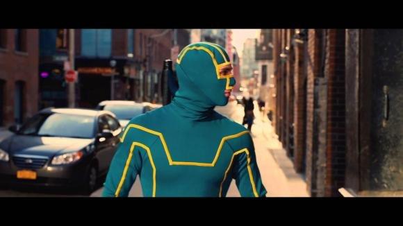 Kick-Ass 2: ecco il trailer ufficiale italiano